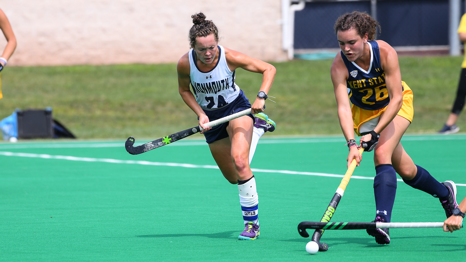 Image result for monmouth university field hockey