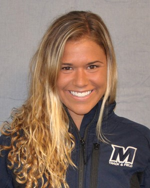 Allie Wilson - Women's Track and Field - Monmouth University Athletics