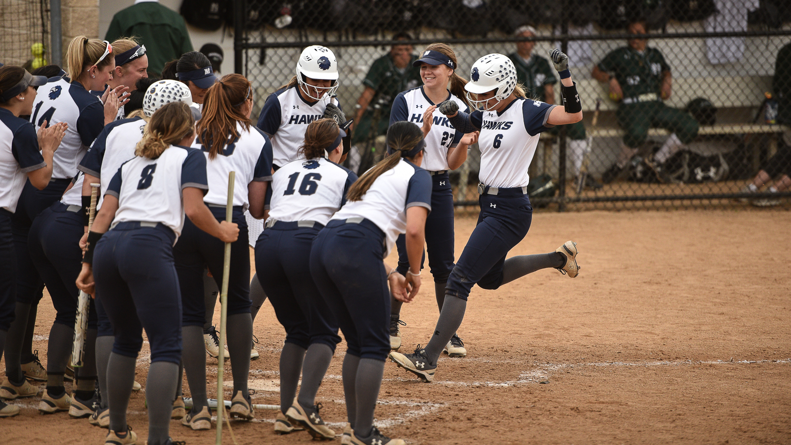 SOFTBALL ANNOUNCES 2018 FALL SCHEDULE - Monmouth University