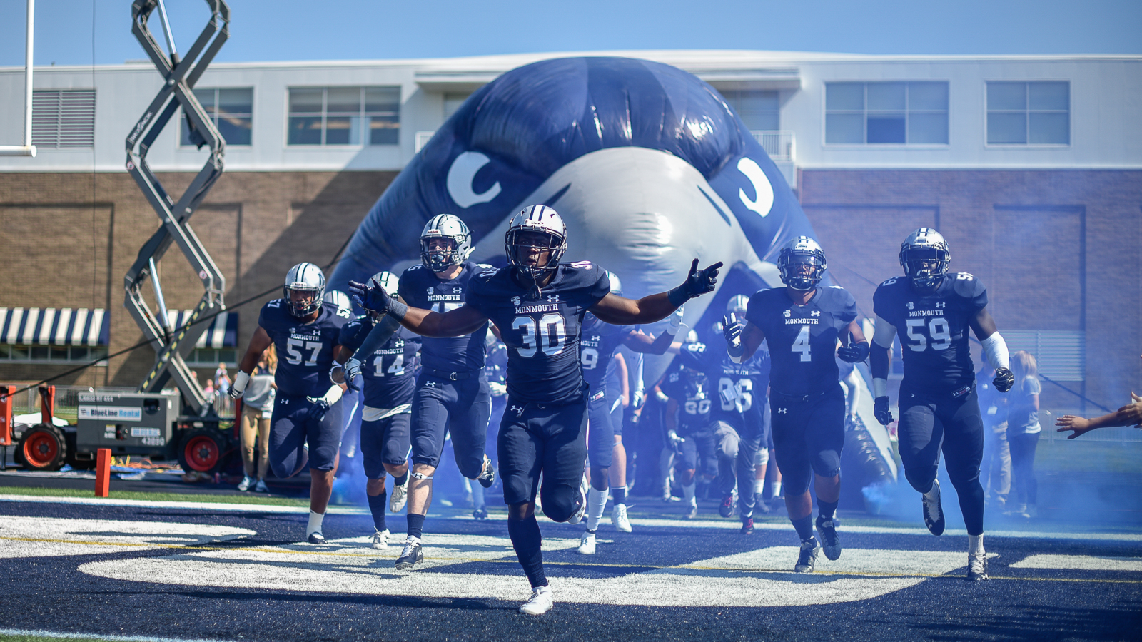 Monmouth University Athletics - Official Athletics Website