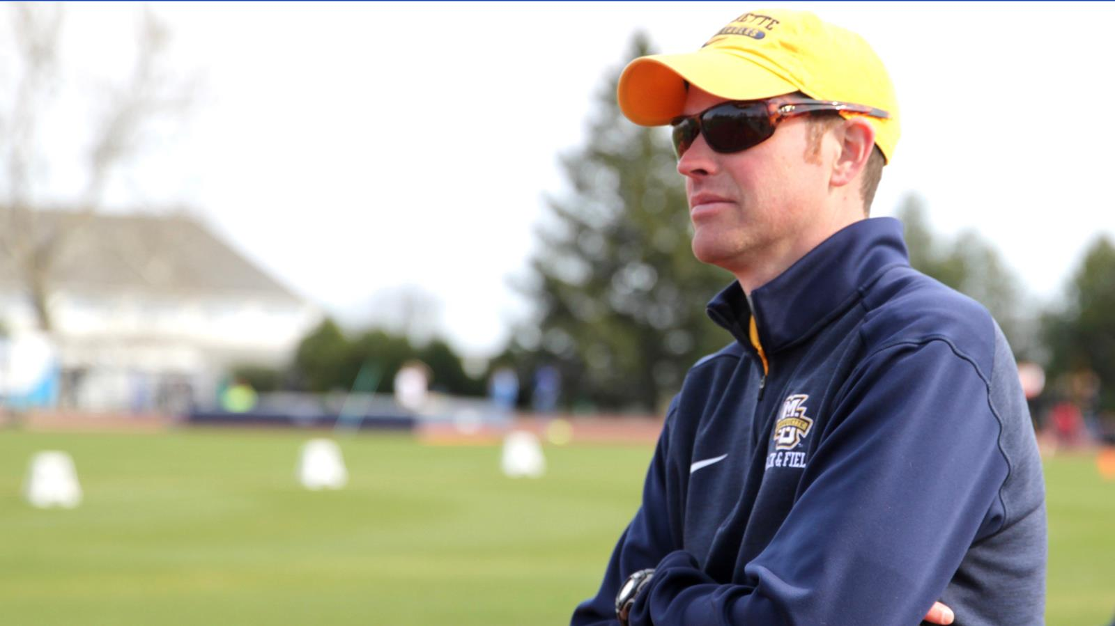 MIKE NELSON TABBED TO HEAD UP XC/TRACK & FIELD PROGRAM